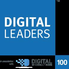 Digital Leaders 100 logo