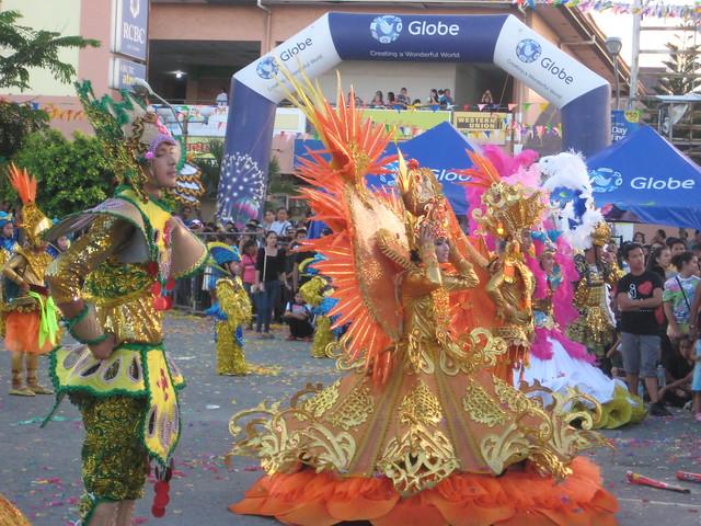 Hinulawan Festival, Toledo City, Cebu Philippines, The College Candy (28)