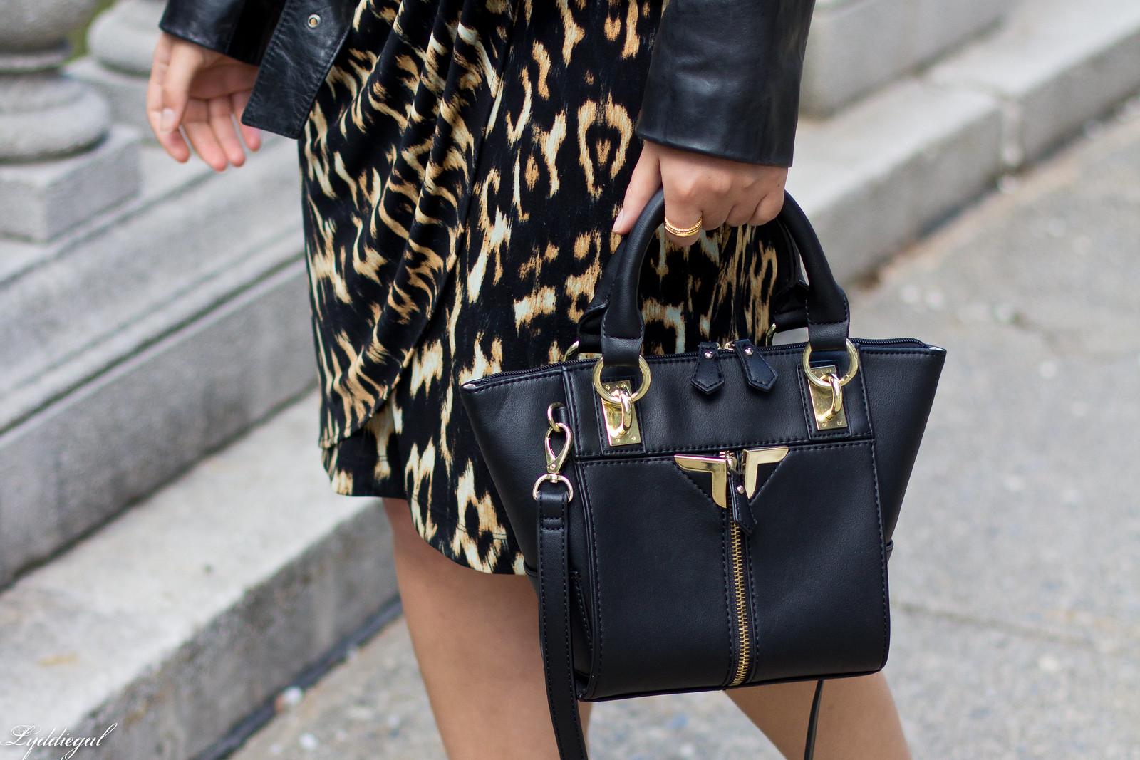 leopard dress, leather moto jacket, strappy heels-5.jpg