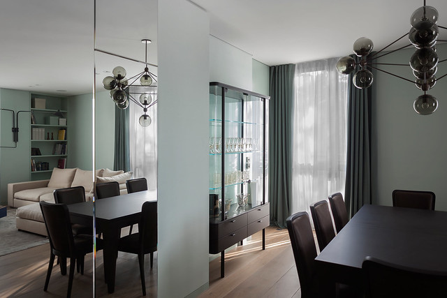 Restrained and luxury residence by Form Bureau Sundeno_17