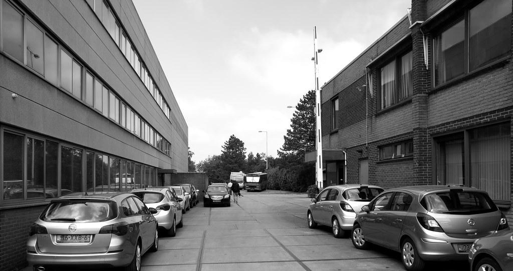 Fabriek Den Den Oudsten Fabriek