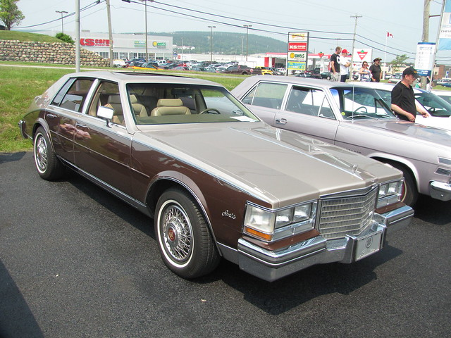1985 cadillac seville flickr photo sharing. Cars Review. Best American Auto & Cars Review