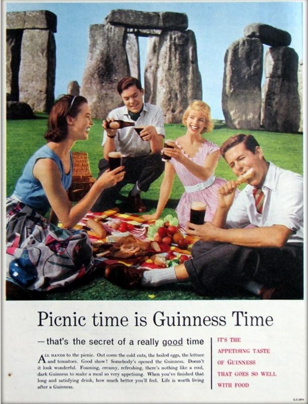 Guinness-1957-stonehenge