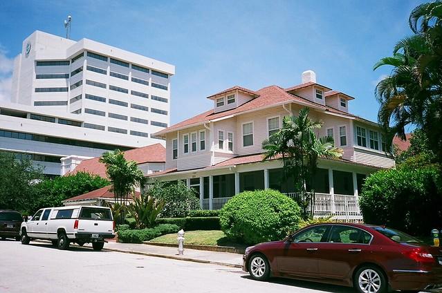 Garden Church Palm Beach Florida App