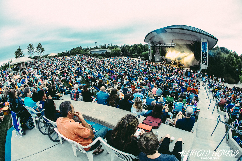 Owl City Frederik Meijer Gardens 2013 Summer Concert Ser Flickr