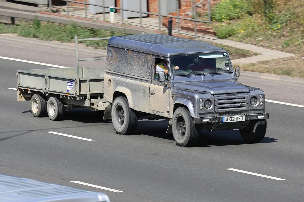 Defender 110 Hard Top 2012 Land Rover Defender 110 Hard
