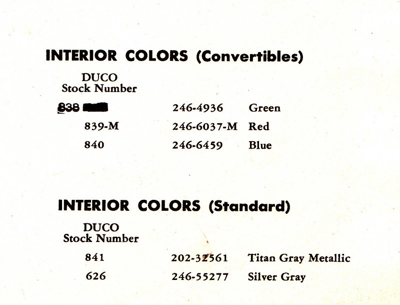 color help - chevy message forum