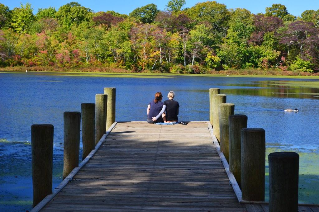 Blydenburgh Park Long Island
