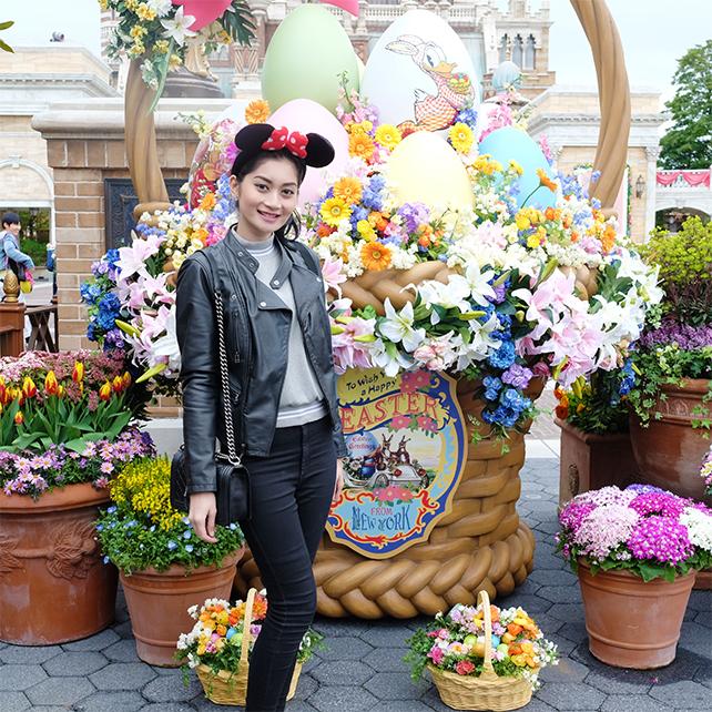 Japan Diary 2015 Disney Sea Kawaguchi 2