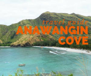 Anawangin Travel Guide