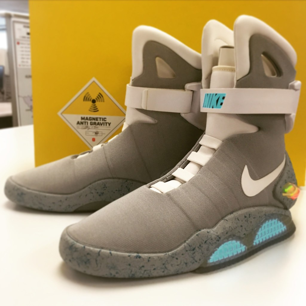 Nike Shoes Pro Stepper