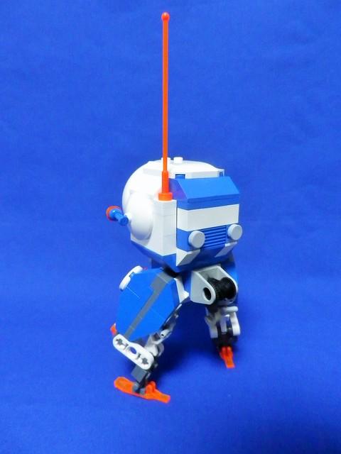 Ice Planet walker