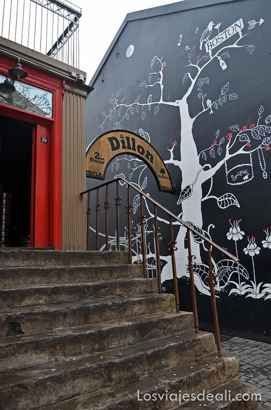 arte callejero en reykjavik