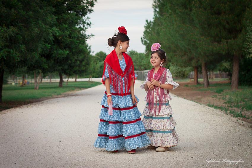 flamencas hermanas