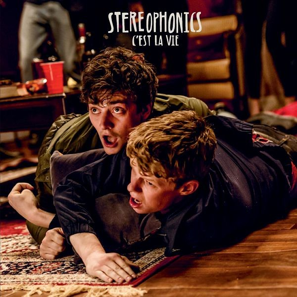 Stereophonics - C'est La Vie