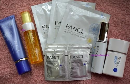 fancl inside