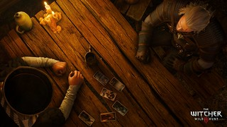 The_Witcher_3_Wild_Hunt_so_clean_shame_to_think_after_the_feast_itll_all_be_covered_in_blood_and_vomit_1430900922