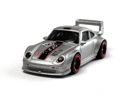 hotwheels porsche 993 gt2 flickr photo sharing. Black Bedroom Furniture Sets. Home Design Ideas