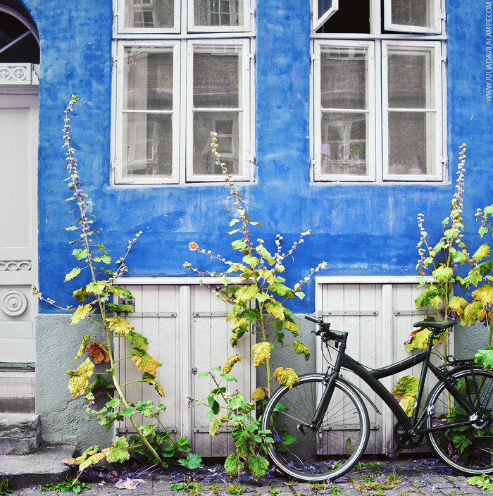 Copenhagen will always have a very special place in my heart.
