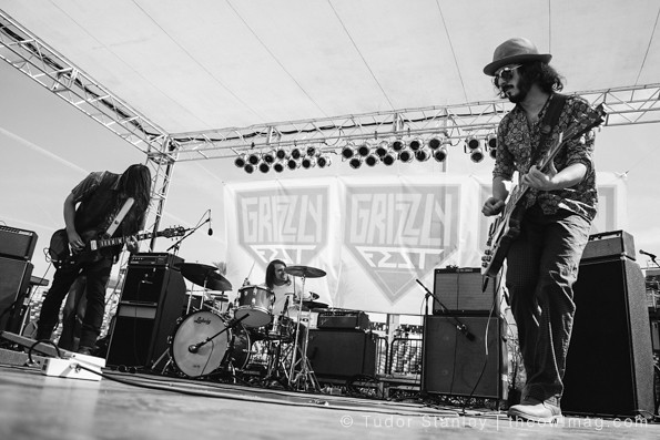 Slow Season @ Grizzly Fest 5/16/2015
