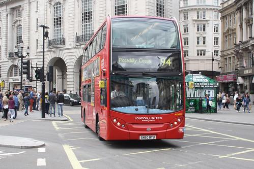London United ADH22 SN60BYU