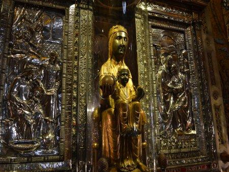manastirea montserrat 7