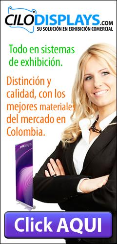 CILODISPLAYS SISTEMAS DE EXHIBICION COMERCIAL COLOMBIA