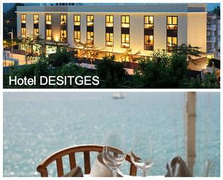 HOTEL DESITGES - NAVIDAD