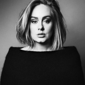 Adele – Water Under the Bridge
