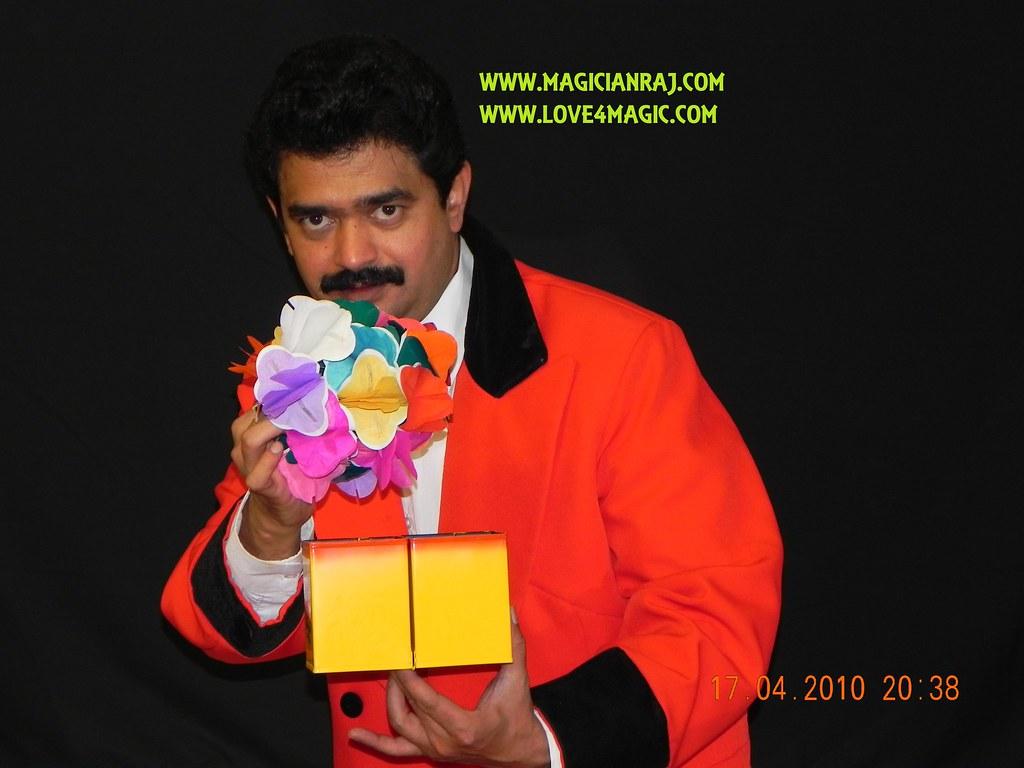Asian Magicians 19