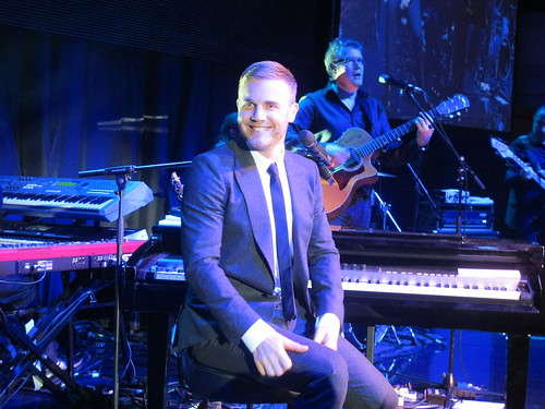 Gary Barlow | by msdeegan