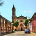 La chiesa di San Giuliano Nuovo (AL)