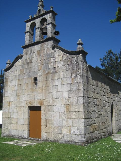 Iglesia de Francos