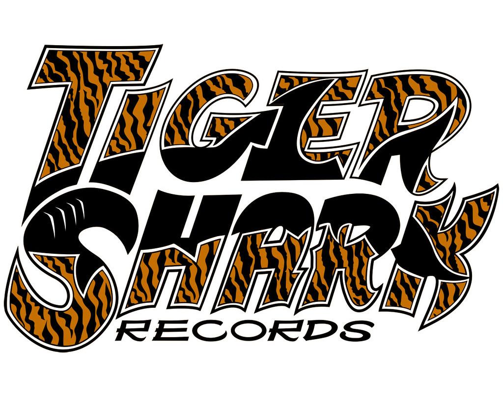 Tiger Shark Logo Tiger Shark Logo Design