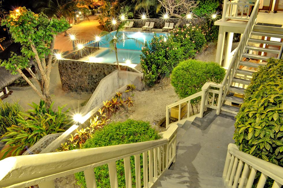 Beach House Hotel Hervey Bay Dress Code