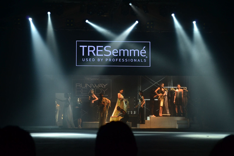 Patty Villegas-Tresemme Runway Ready-30