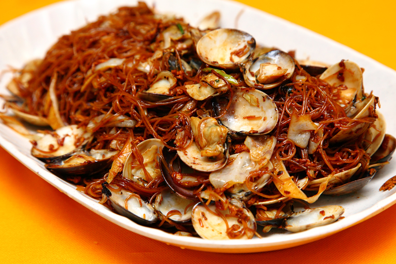 Lala-Fried-Bihun