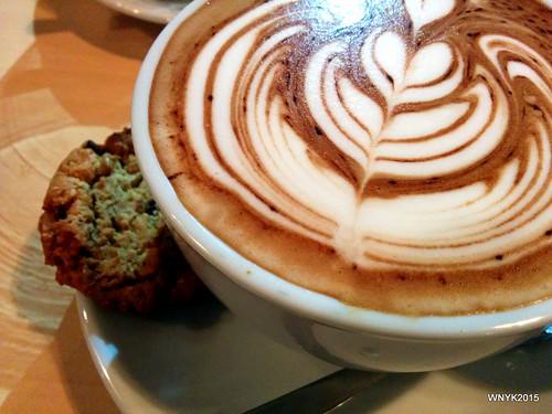 Chocolate + Coffee