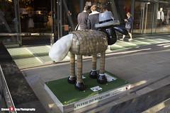 FINE & GANDY No.28 - Shaun The Sheep - Shaun in the City - London - 150512 - Steven Gray - IMG_0501