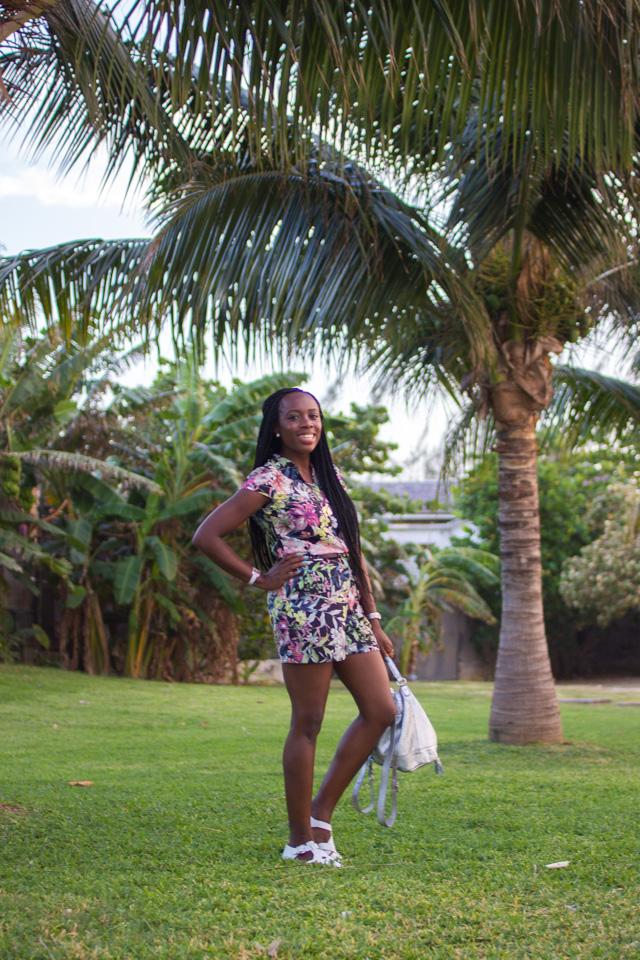 Montego Bay Beach Jamaica