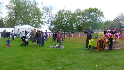 May Fayre Chase Park Whickham May 15 6