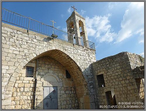 אל סיידה - הכנסייה המארונית בבירעם