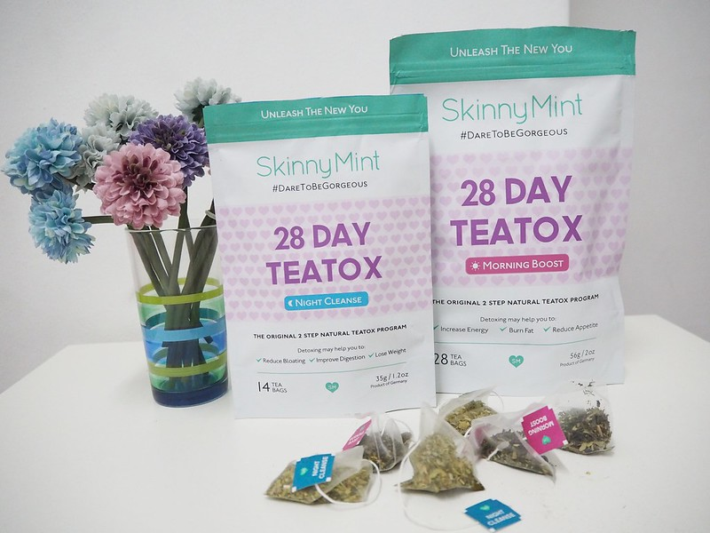 Skinny Mint Teatox Review (7)