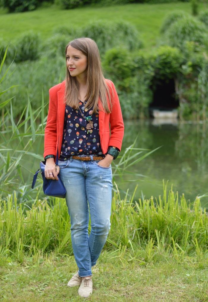 castello dal pozzo, piemonte, wildflower girl, oleggio castello, outfit, look, coccinelle (27)