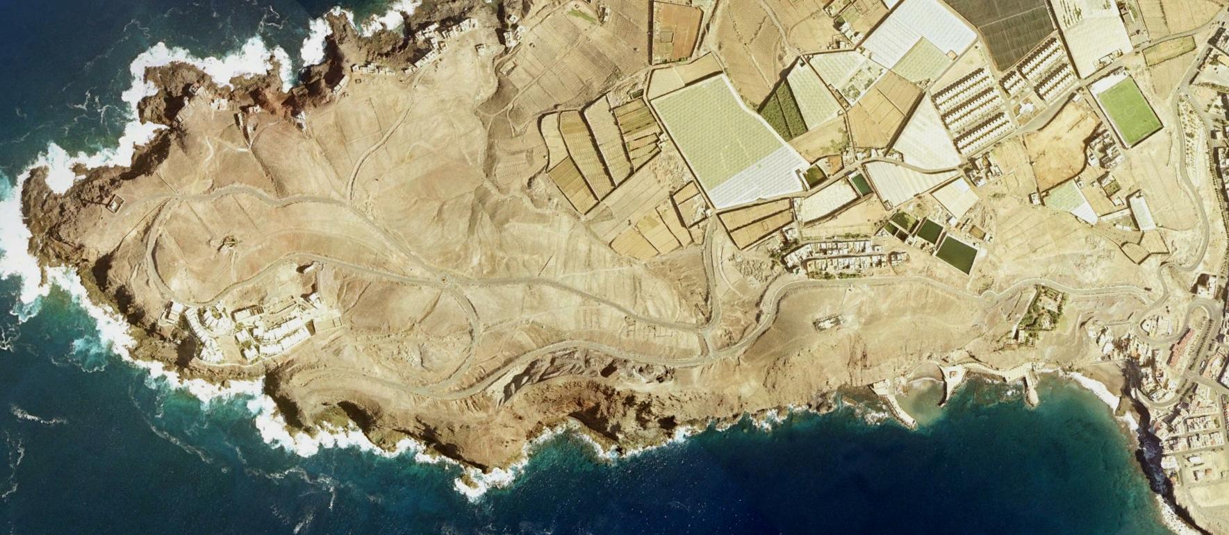 sardina, gran canaria, las palmas, dotty, antes, urbanismo, planeamiento, urbano, desastre, urbanístico, construcción