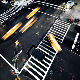 cabs and ladders | by fotobananas
