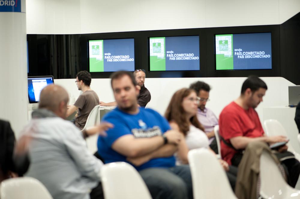 meet the experts 2013 london