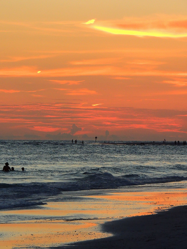 Siesta Beach Florida Resorts