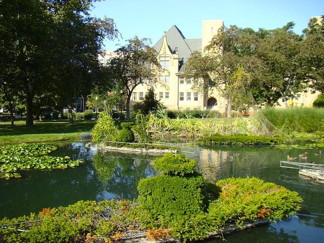 Topiary Garden Flickr Photo Sharing