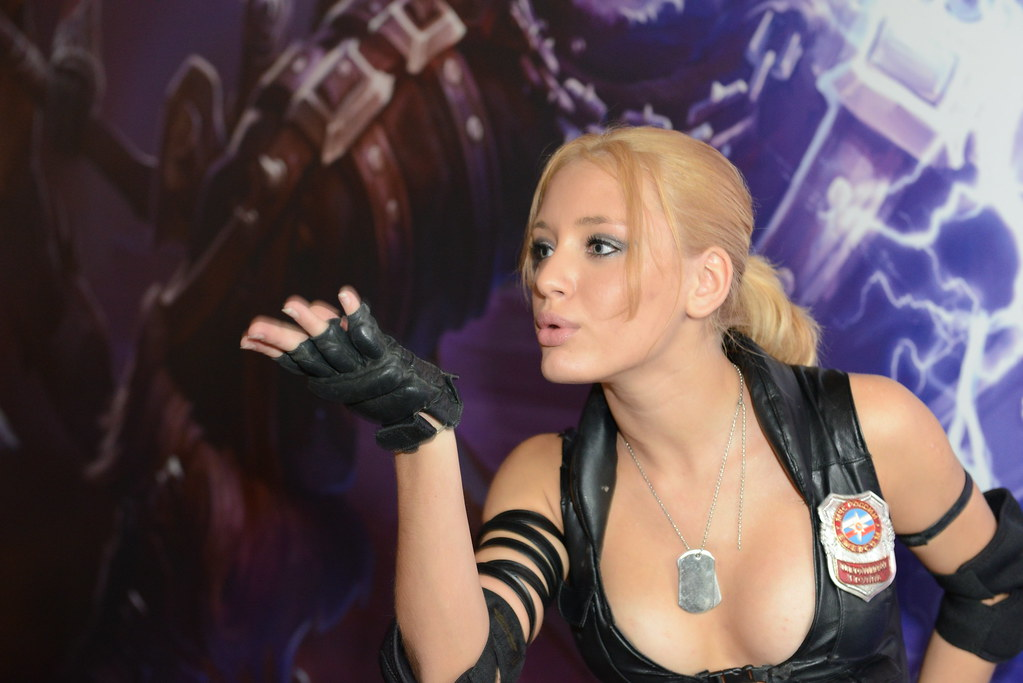 download free sonya blade - photo #26